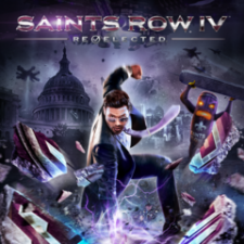 Saints Row Re-Elected